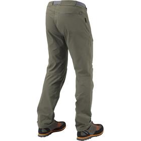 Mountain Equipment Comici Pantalon Homme, mudstone